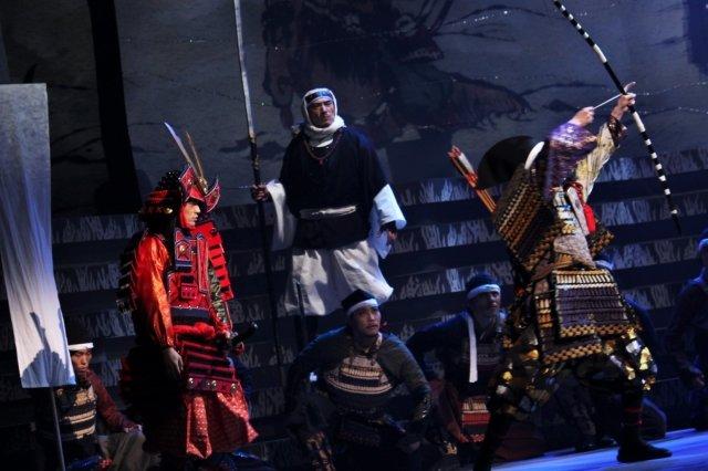 ミュージカル『刀剣乱舞』~つはものどもがゆめのあと~舞台写真_14