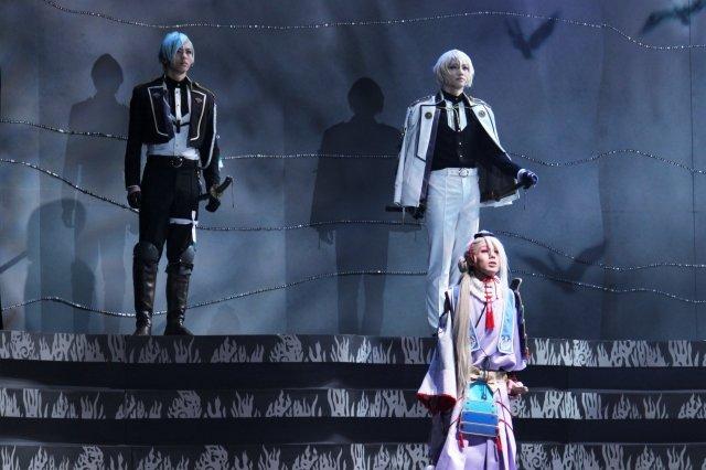 ミュージカル『刀剣乱舞』~つはものどもがゆめのあと~舞台写真_15