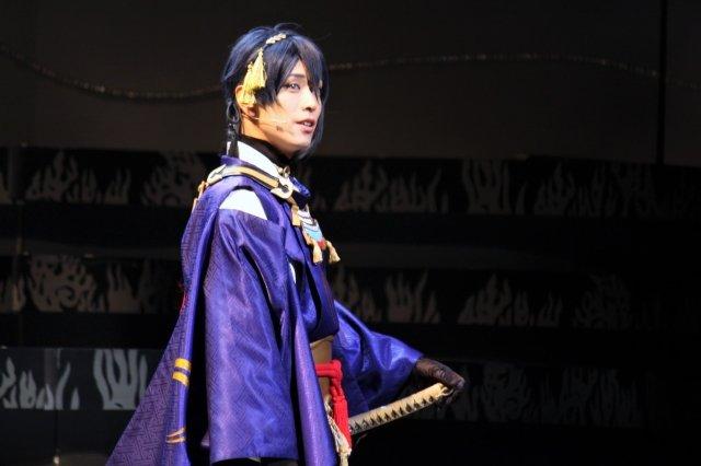 ミュージカル『刀剣乱舞』~つはものどもがゆめのあと~舞台写真_4