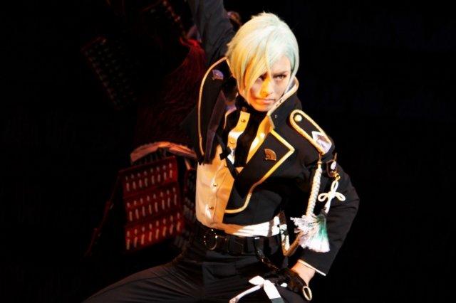 ミュージカル『刀剣乱舞』~つはものどもがゆめのあと~舞台写真_8