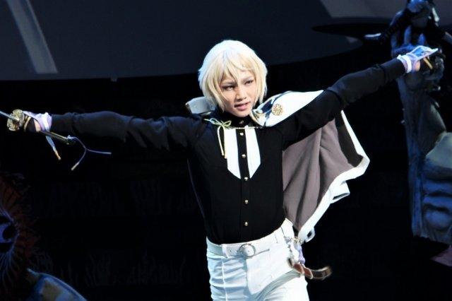 ミュージカル『刀剣乱舞』~つはものどもがゆめのあと~舞台写真_9
