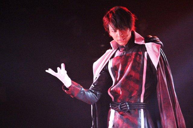ミュージカル『魔界王子 devils and realist』the Second spirit舞台写真_3