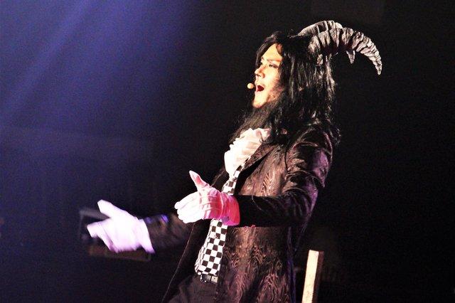 ミュージカル『魔界王子 devils and realist』the Second spirit舞台写真_9