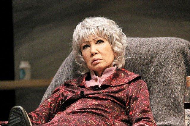 出演をためらう浅丘ルリ子に演出・宮田慶子が本気で説得!舞台『プライムたちの夜』開幕