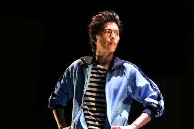 舞台版『ヘルプマン!~監査編~』舞台写真_3