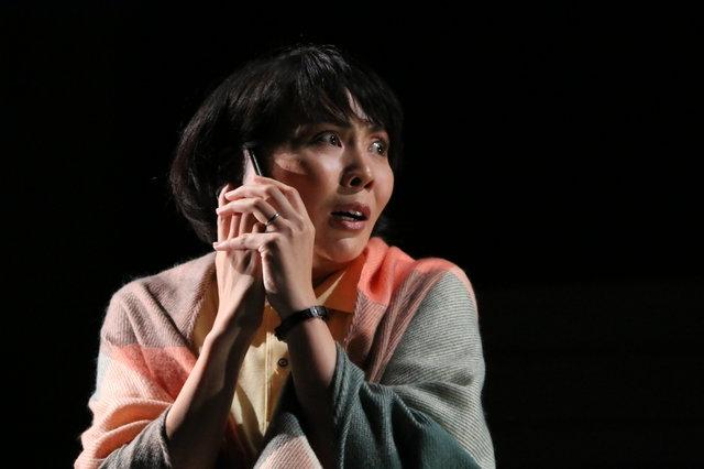 舞台版『ヘルプマン!~監査編~』舞台写真_5