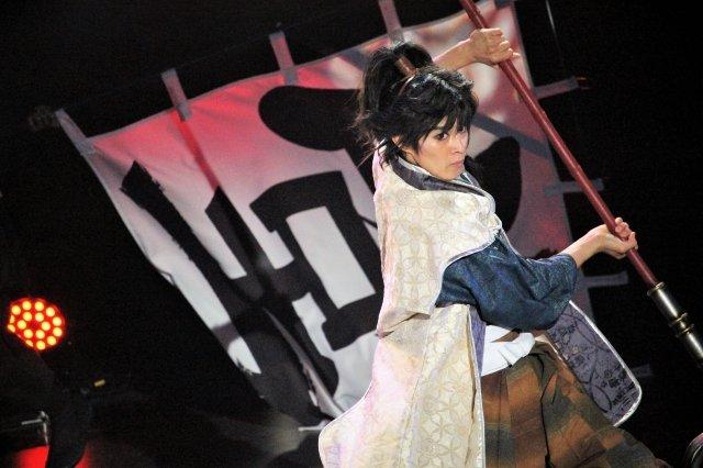"""猪野広樹&Lead鍵本輝がW主演『義風堂々!!』開幕!大河ドラマのような骨太な生き様で""""義""""を貫く"""