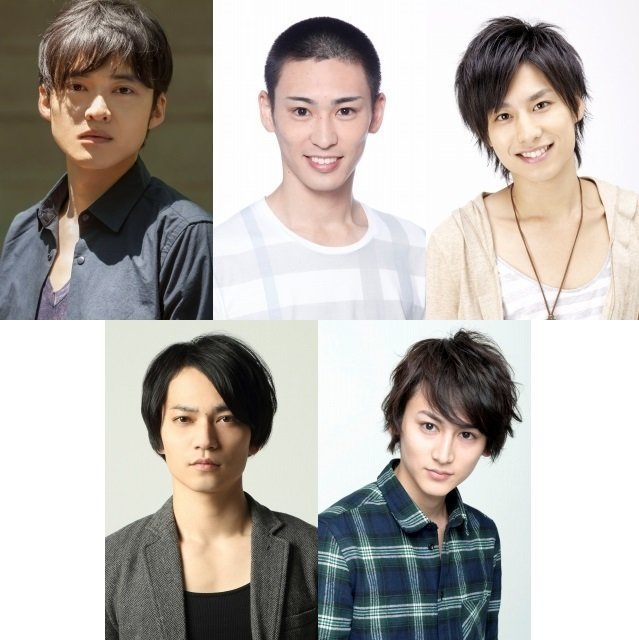 木ノ本嶺浩、荒木健太朗、佐藤永典らで『ギャング アワー』約4年ぶりに再び上演!