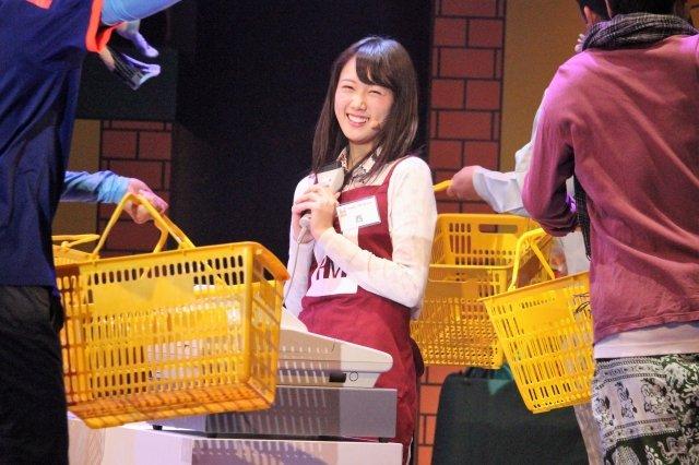 『ハッピーマーケット!』舞台写真_15