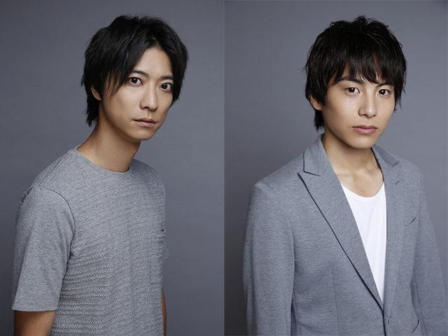 OFFICE SHIKA PRODUCE『おたまじゃくし』は鈴木裕樹と宮崎秋人がW主演