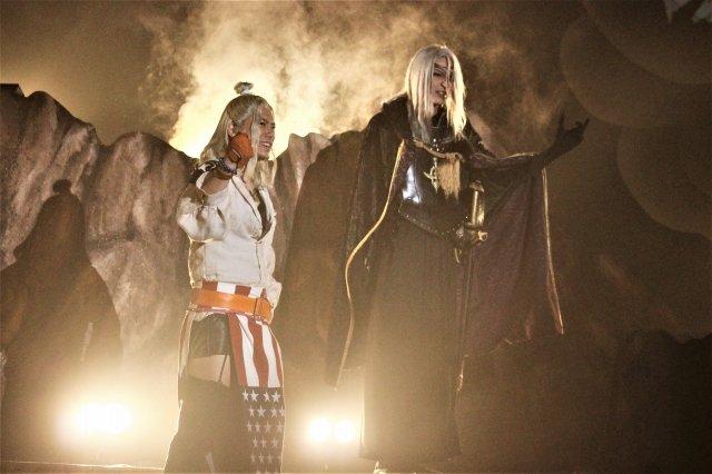 超歌劇『幕末Rock』絶叫!熱狂!雷舞_東京公演舞台写真7