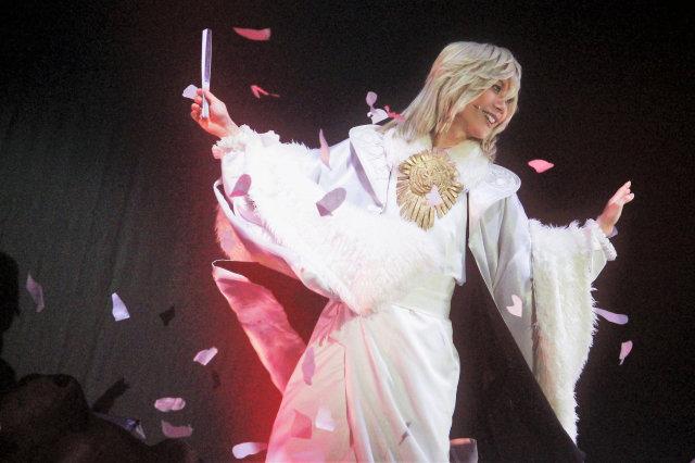 超歌劇『幕末Rock』絶叫!熱狂!雷舞_東京公演舞台写真8
