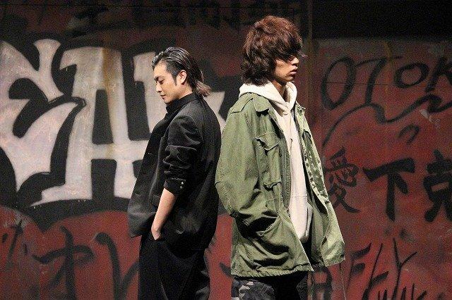 劇団番町ボーイズ☆第10回本公演 舞台『クローズZERO』舞台写真_10