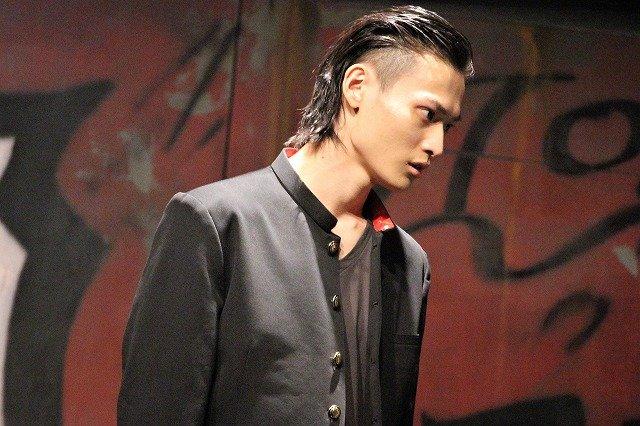 劇団番町ボーイズ☆第10回本公演 舞台『クローズZERO』舞台写真_2