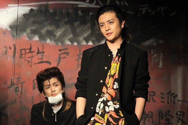 劇団番町ボーイズ☆第10回本公演 舞台『クローズZERO』舞台写真_3