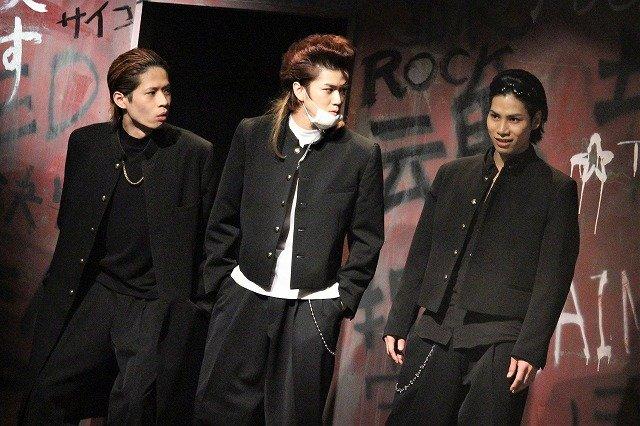 劇団番町ボーイズ☆第10回本公演 舞台『クローズZERO』舞台写真_5