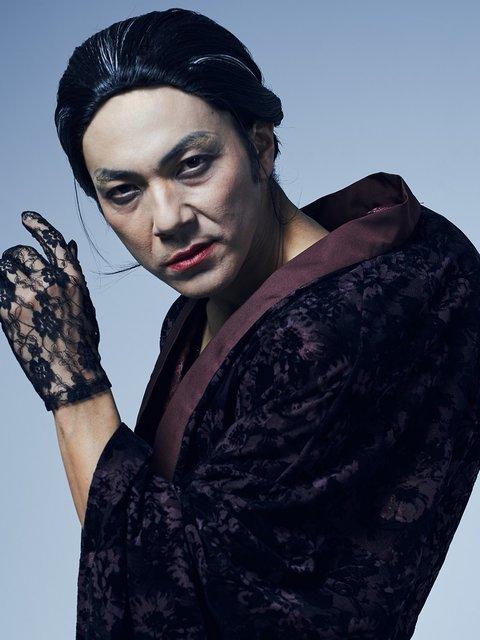 怪奇幻想歌劇『笑う吸血鬼』キャラクタービジュアル_6