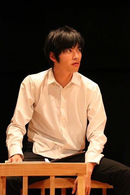 『男女逆転版・痴人の愛』舞台写真_05
