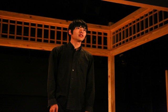 『男女逆転版・痴人の愛』舞台写真_08
