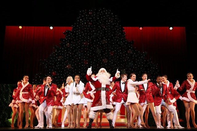 『ブロードウェイ クリスマス・ワンダーランド2017』舞台画像_3.jpg