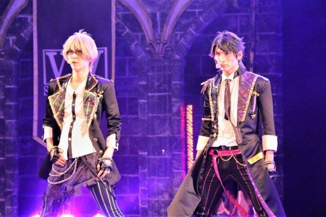 2.5次元ダンスライブ「ツキウタ。」ステージ 第5幕『Rabbits Kingdom』_13