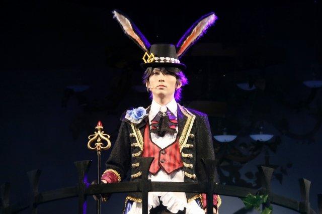 2.5次元ダンスライブ「ツキウタ。」ステージ 第5幕『Rabbits Kingdom』_6