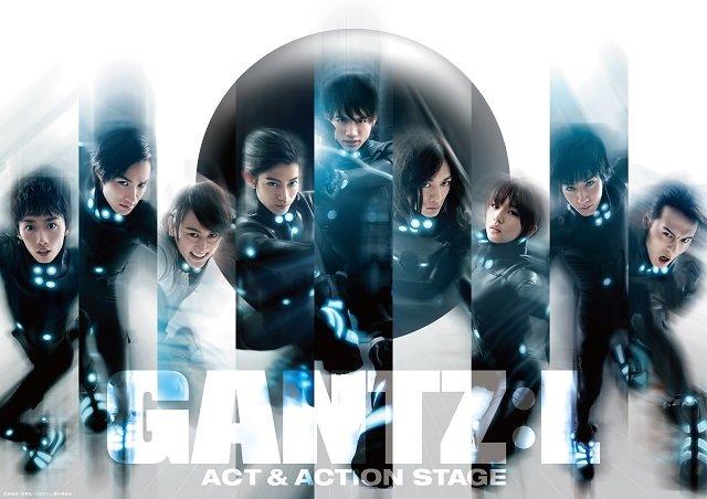 舞台『GANTZ:L』ビジュアル撮影レポート_11