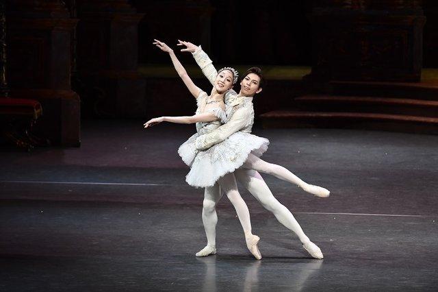 新国立劇場バレエ団『シンデレラ』レポート‗3