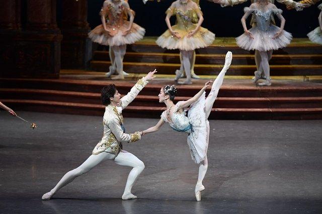 新国立劇場バレエ団『シンデレラ』レポート‗4