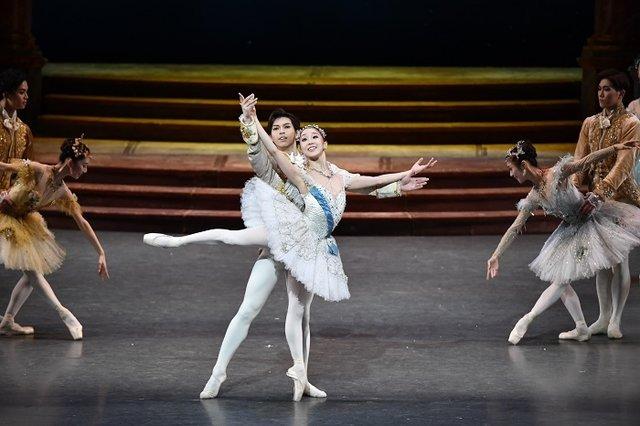 新国立劇場バレエ団『シンデレラ』レポート‗5