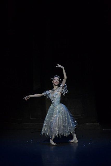 新国立劇場バレエ団『シンデレラ』レポート‗6