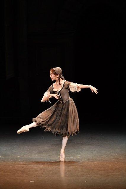 新国立劇場バレエ団『シンデレラ』レポート‗7