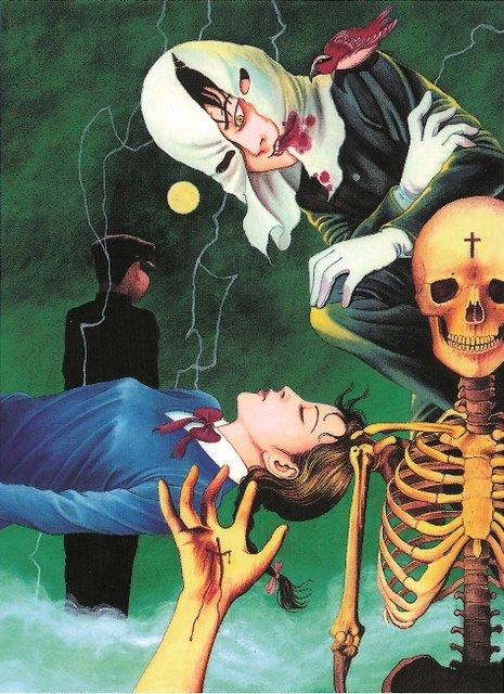 怪奇幻想歌劇『笑う吸血鬼』東京での上演も決定!