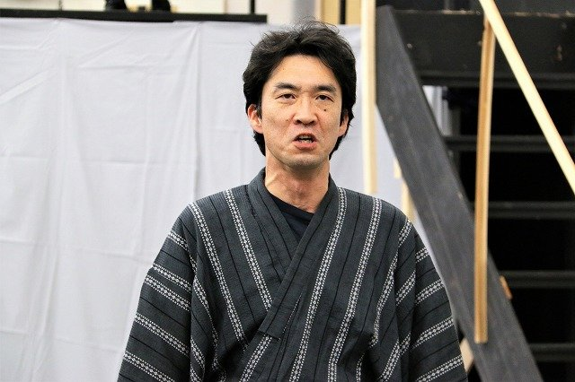 『戯伝写楽 2018』稽古場レポート画像_13.jpg