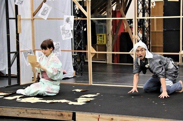 『戯伝写楽 2018』稽古場レポート画像_3.jpg