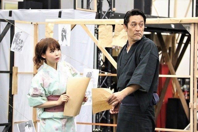 『戯伝写楽 2018』稽古場レポート画像_4.jpg