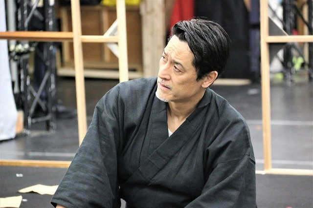 『戯伝写楽 2018』稽古場レポート画像_5.jpg