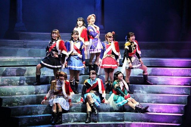 舞台少女たちの、再演への並々ならぬ想い!「少女☆歌劇 レヴュースタァライト ―The LIVE―」#1 revival 開幕