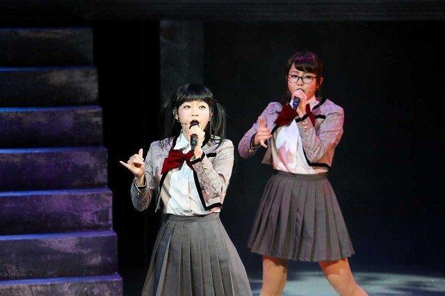 「少女☆歌劇 レヴュースタァライト ―The LIVE―」#1 revival画像_10.jpg