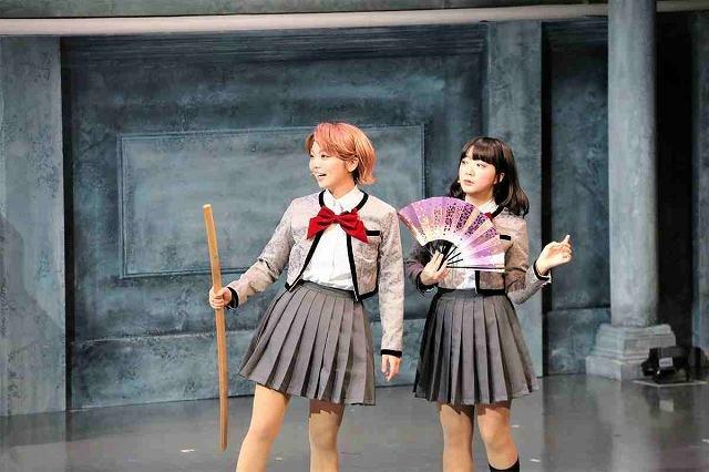 「少女☆歌劇 レヴュースタァライト ―The LIVE―」#1 revival画像_13.jpg