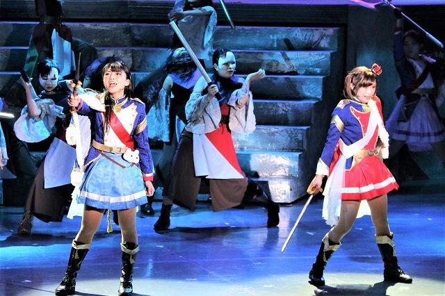「少女☆歌劇 レヴュースタァライト ―The LIVE―」#1 revival画像_14.jpg
