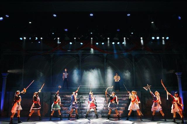 「少女☆歌劇 レヴュースタァライト ―The LIVE―」#1 revival画像_2.jpg