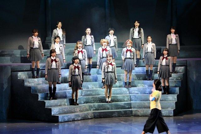 「少女☆歌劇 レヴュースタァライト ―The LIVE―」#1 revival画像_3.jpg