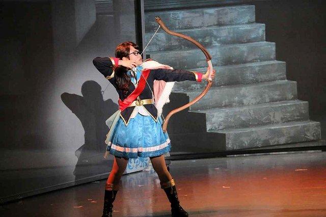 「少女☆歌劇 レヴュースタァライト ―The LIVE―」#1 revival画像_9.jpg