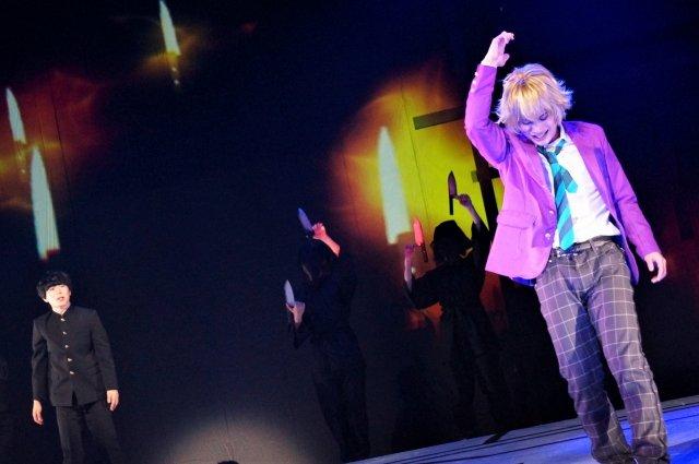 舞台『モブサイコ100』舞台写真_8