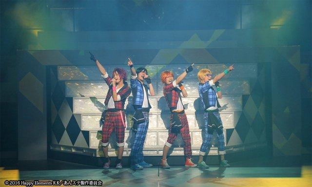 『あんさんぶるスターズ!オン・ステージ』~To the shining future~大阪で開幕!小澤廉からコメント到着