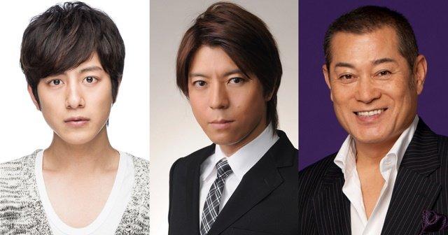 堤幸彦×マキノノゾミで『魔界転生』舞台化!上川隆也、主演オファーに「胸が踊った」