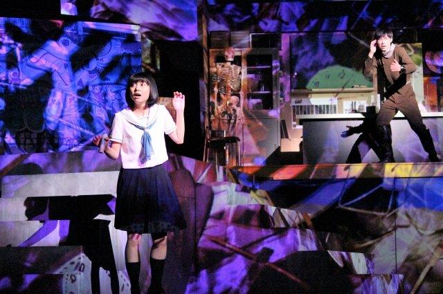 タイムスリップ・ラブコメディ『続・時をかける少女』開幕!上白石萌歌「お客様もタイムトラベラーに」
