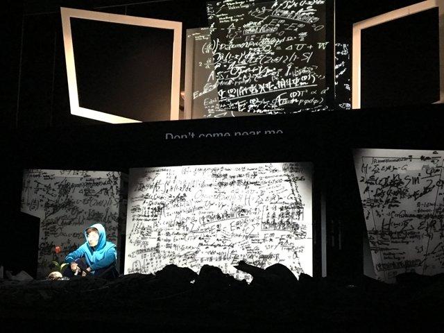 『プルートゥ PLUTO』ロンドンで欧州ツアー始動!来場したアダム・クーパー「心を揺さぶられる感覚」