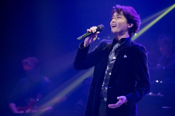 『Mon STARS Concert ~Again~』舞台写真_16